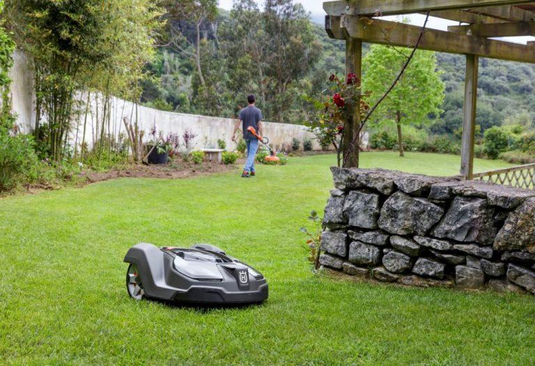 Waelti-vente, installation et entretien des Robots tondeuses