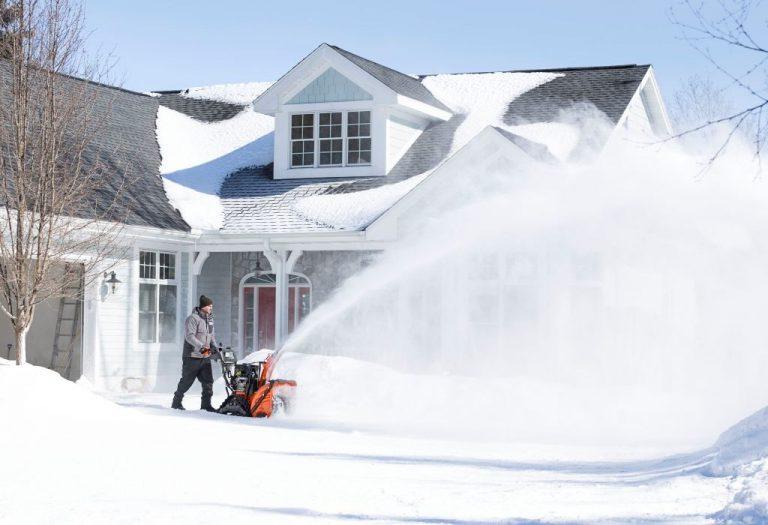 Waelti-vente et reparation de Fraise a neige