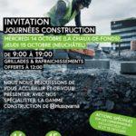 JOURNÉES CONSTRUCTION